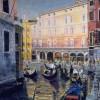 ヴェネツィア (躍動)